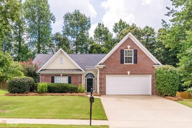 550 Gran Heritage, Dacula, GA 30019 (MLS #8644669) :: Bonds Realty Group Keller Williams Realty - Atlanta Partners