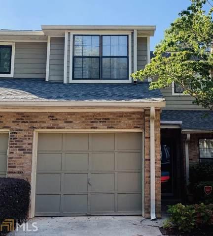 639 Granby Hill Pl, Alpharetta, GA 30022 (MLS #8644672) :: Buffington Real Estate Group