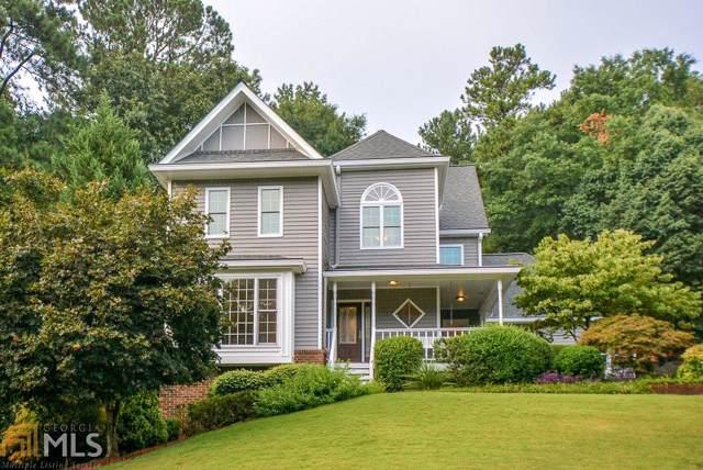 9110 Twelvestones, Roswell, GA 30076 (MLS #8644676) :: Buffington Real Estate Group