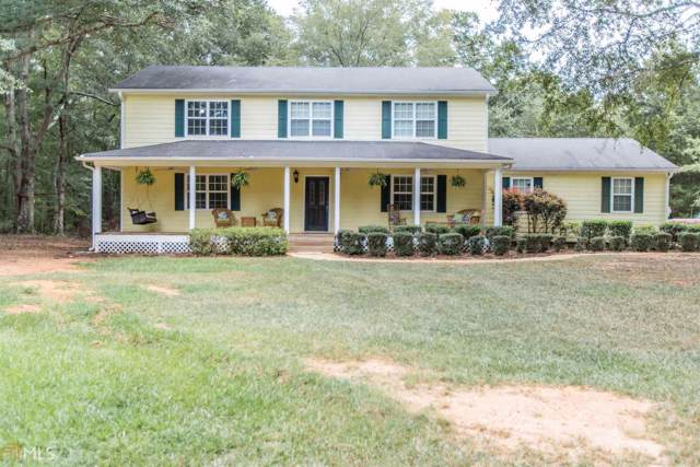 1140 N Ola Rd, Mcdonough, GA 30252 (MLS #8644691) :: The Heyl Group at Keller Williams