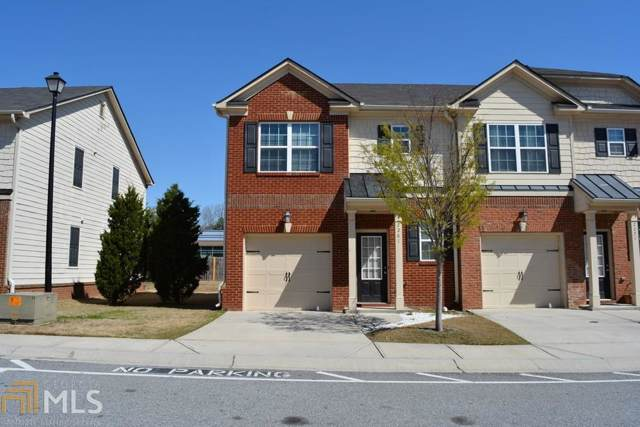2261 Ferentz Trace, Norcross, GA 30071 (MLS #8644696) :: The Heyl Group at Keller Williams