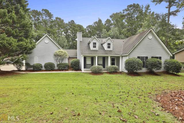 1339 Fischer Rd, Sharpsburg, GA 30277 (MLS #8644700) :: Keller Williams Realty Atlanta Partners