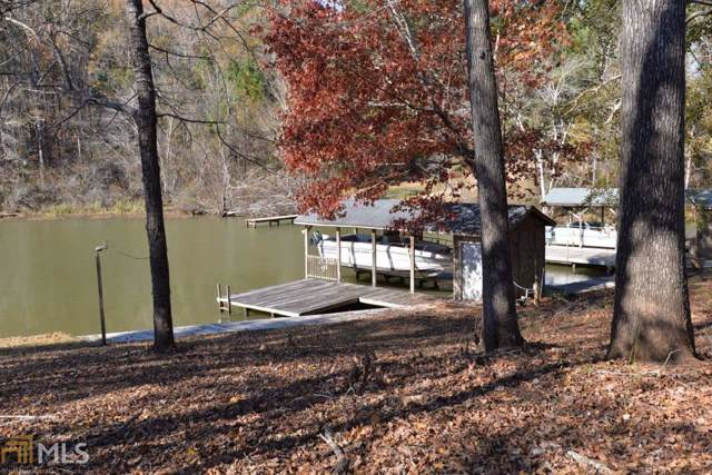 750 S Steel Bridge, Eatonton, GA 31024 (MLS #8644779) :: The Heyl Group at Keller Williams