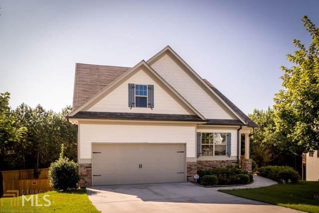 309 Garden Circle, Canton, GA 30114 (MLS #8644782) :: HergGroup Atlanta