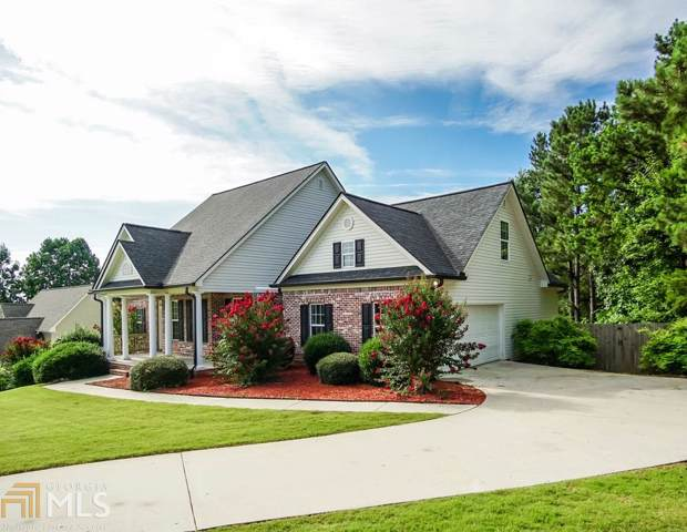 4967 Holland View Drive, Flowery Branch, GA 30542 (MLS #8644795) :: Buffington Real Estate Group