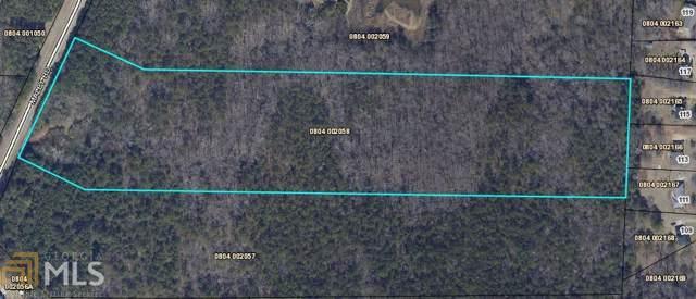 0 Maley Rd 16 Ac, Lagrange, GA 30240 (MLS #8644801) :: The Heyl Group at Keller Williams