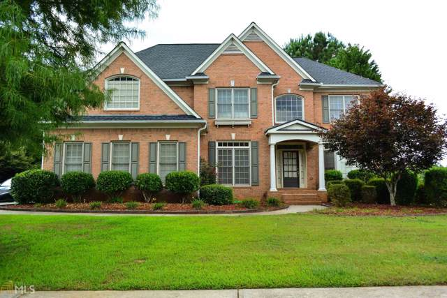 102 Green Branch Dr, Tyrone, GA 30290 (MLS #8644804) :: Keller Williams Realty Atlanta Partners