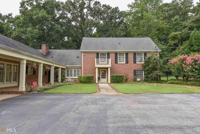 945 Timothy Rd, Athens, GA 30606 (MLS #8644834) :: The Heyl Group at Keller Williams