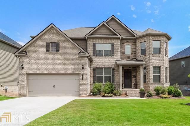 1490 Dahlia Drive, Cumming, GA 30040 (MLS #8644835) :: Bonds Realty Group Keller Williams Realty - Atlanta Partners