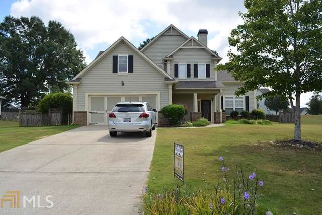 504 Shades Walk, Mcdonough, GA 30253 (MLS #8644845) :: The Realty Queen Team