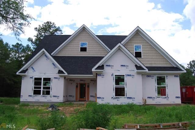 414 Big Oak Dr, Lizella, GA 31052 (MLS #8644854) :: Bonds Realty Group Keller Williams Realty - Atlanta Partners