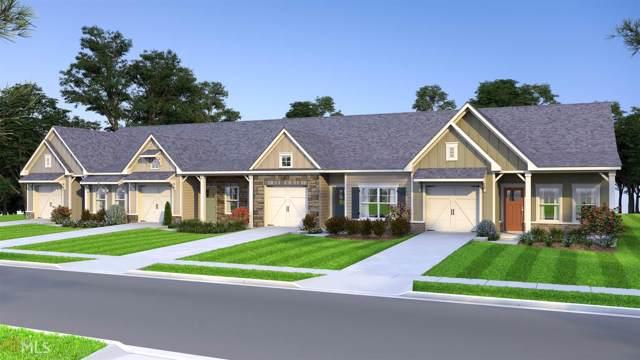 4519 Rutledge Dr #72, Oakwood, GA 30056 (MLS #8644855) :: Bonds Realty Group Keller Williams Realty - Atlanta Partners