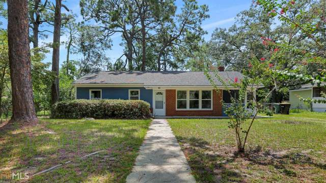2255 E 62nd St, Savannah, GA 31404 (MLS #8644856) :: The Heyl Group at Keller Williams