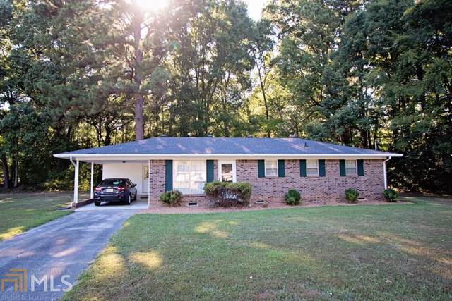 194 Green Meadow Lane Ne, Calhoun, GA 30701 (MLS #8644862) :: Bonds Realty Group Keller Williams Realty - Atlanta Partners