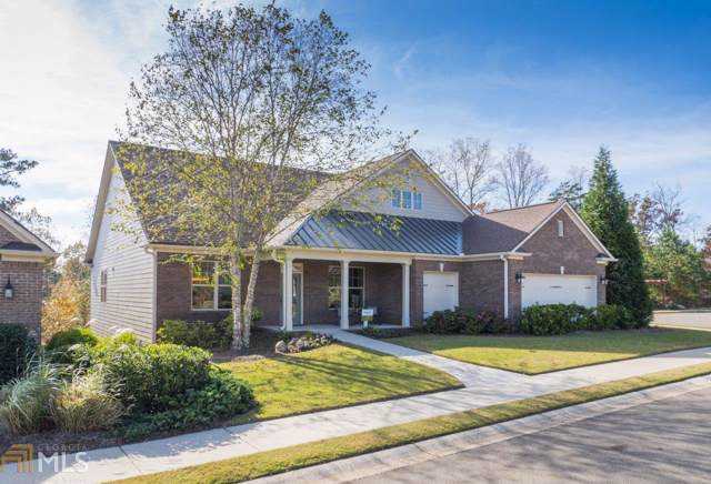 107 High Mountain Trce, Canton, GA 30114 (MLS #8644877) :: Bonds Realty Group Keller Williams Realty - Atlanta Partners