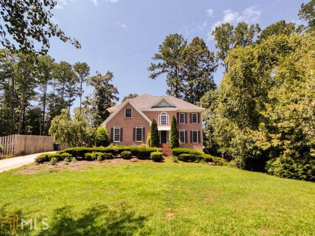 1050 Cedar Bluff Trail, Lilburn, GA 30047 (MLS #8644888) :: Bonds Realty Group Keller Williams Realty - Atlanta Partners