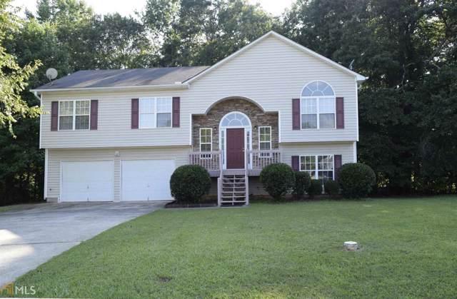 5696 Newburn Ct, Powder Springs, GA 30127 (MLS #8644890) :: Bonds Realty Group Keller Williams Realty - Atlanta Partners