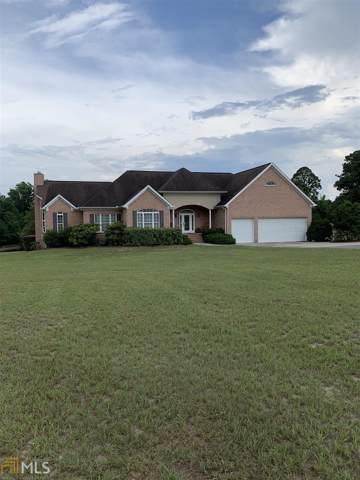 4540 Dixon Road, Lizella, GA 31052 (MLS #8644891) :: Bonds Realty Group Keller Williams Realty - Atlanta Partners