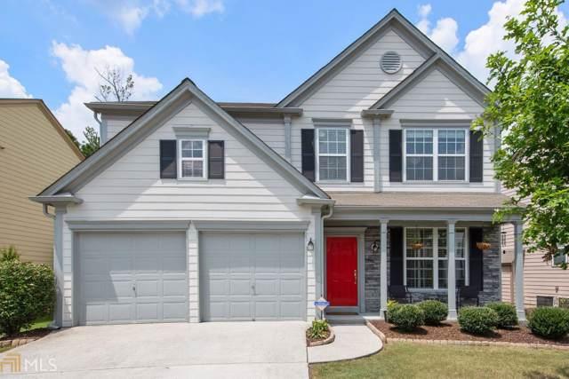 807 Plaintain Dr, Woodstock, GA 30188 (MLS #8644898) :: Bonds Realty Group Keller Williams Realty - Atlanta Partners