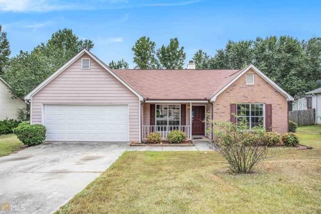 836 River Mist, Jonesboro, GA 30238 (MLS #8644904) :: Bonds Realty Group Keller Williams Realty - Atlanta Partners