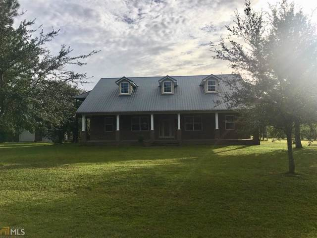 1072 Janells River Dr, Folkston, GA 31537 (MLS #8644913) :: Anita Stephens Realty Group