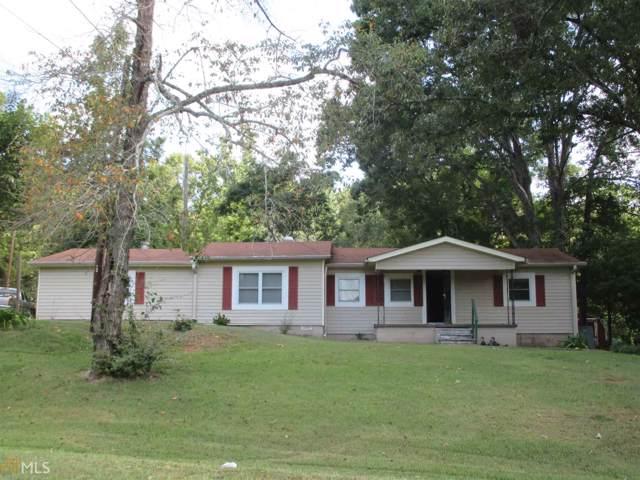 207 Mauldin Rd, Thomaston, GA 30286 (MLS #8644922) :: Anita Stephens Realty Group
