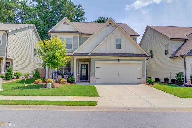 6011 Lily Pad, Flowery Branch, GA 30542 (MLS #8644932) :: Buffington Real Estate Group