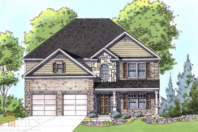 1398 Pond Overlook Dr, Hoschton, GA 30548 (MLS #8644936) :: The Stadler Group