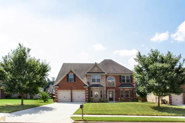 529 Pelham Pl, Mcdonough, GA 30253 (MLS #8644947) :: The Realty Queen Team