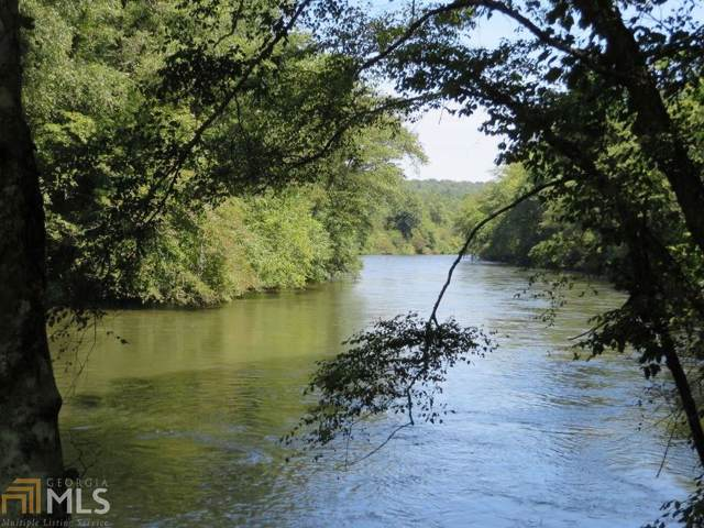 45 Coldwater Creek Trail Lot, Mineral Bluff, GA 30559 (MLS #8644962) :: Bonds Realty Group Keller Williams Realty - Atlanta Partners
