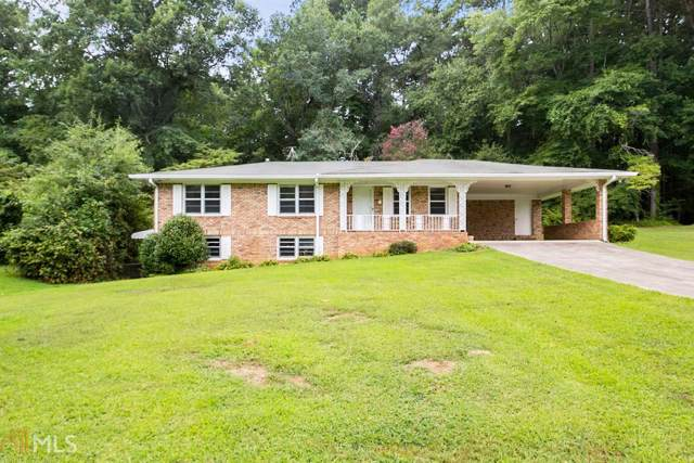 3779 Lindley, Powder Springs, GA 30127 (MLS #8644972) :: Bonds Realty Group Keller Williams Realty - Atlanta Partners