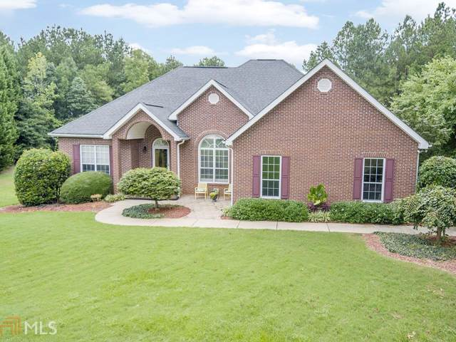 5006 Samantha Ct, Mcdonough, GA 30252 (MLS #8644984) :: The Heyl Group at Keller Williams