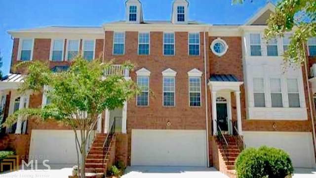 4864 Payson Terrace Se #2, Atlanta, GA 30339 (MLS #8644985) :: Bonds Realty Group Keller Williams Realty - Atlanta Partners