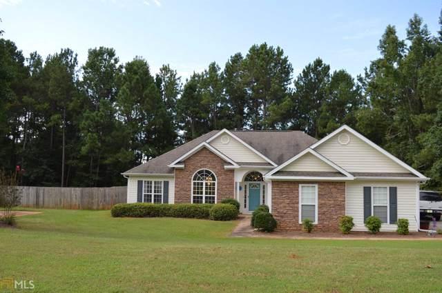 233 Old Pond Rd, Lagrange, GA 30241 (MLS #8644998) :: Bonds Realty Group Keller Williams Realty - Atlanta Partners