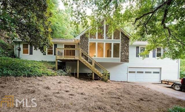 2250 Piedmont Ridge Drive, Marietta, GA 30062 (MLS #8645007) :: HergGroup Atlanta