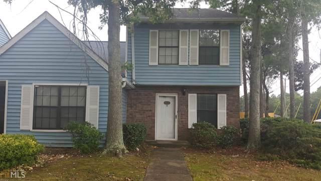 5409 Park Place South, Atlanta, GA 30349 (MLS #8645011) :: Bonds Realty Group Keller Williams Realty - Atlanta Partners