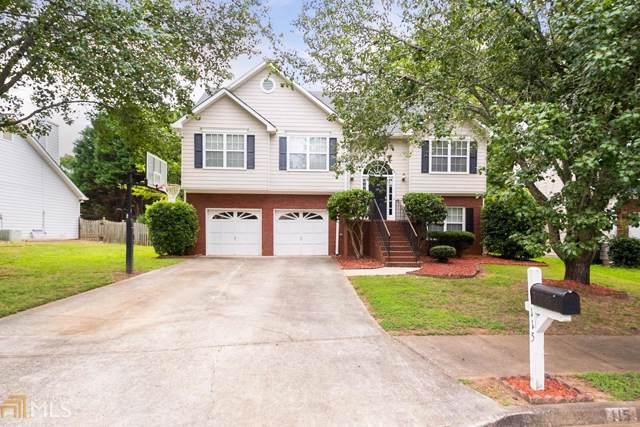 115 Gala, Roswell, GA 30075 (MLS #8645016) :: HergGroup Atlanta