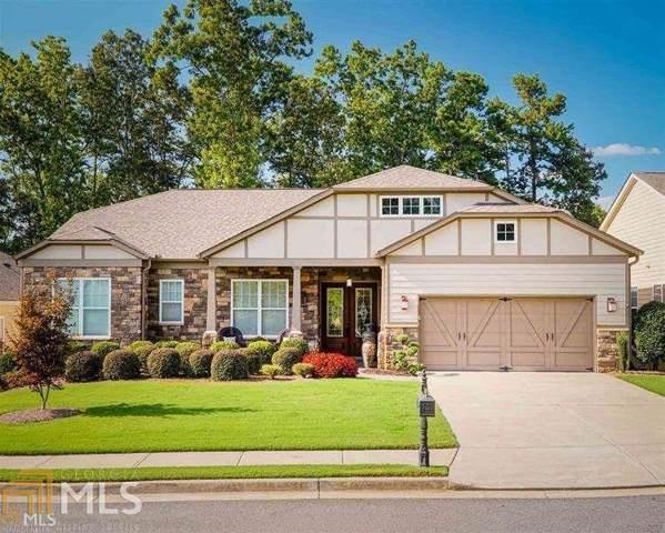 542 Laurel Canyon Pkwy, Canton, GA 30114 (MLS #8645019) :: HergGroup Atlanta