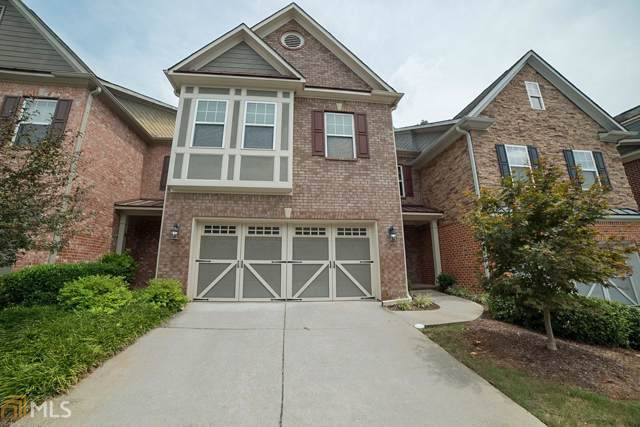 11159 Blackbird, Alpharetta, GA 30022 (MLS #8645032) :: HergGroup Atlanta