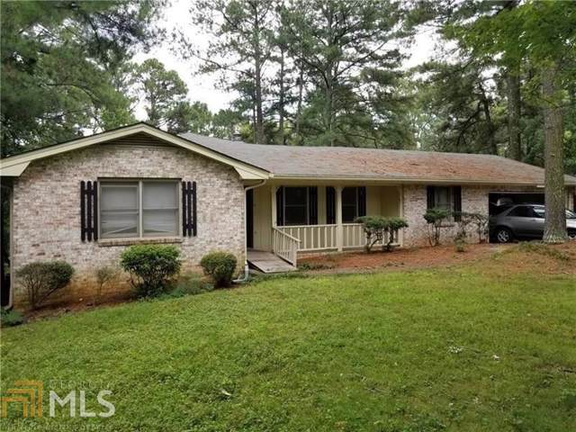 4150 Lower Roswell Road, Marietta, GA 30068 (MLS #8645042) :: HergGroup Atlanta