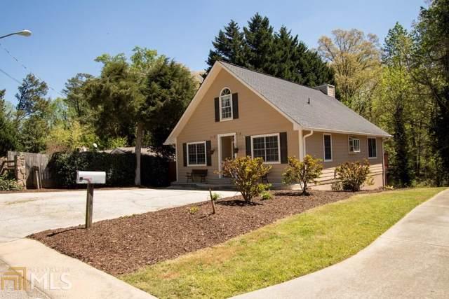 2843 Merritt Drive, Buford, GA 30518 (MLS #8645050) :: Buffington Real Estate Group