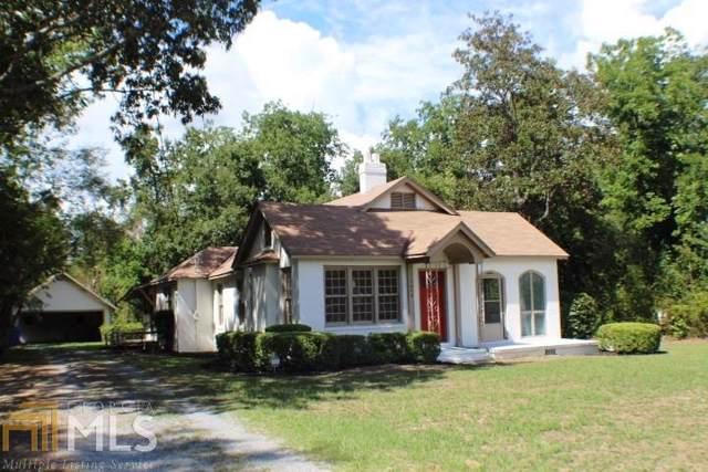 1625 Bellevue Rd, Dublin, GA 31021 (MLS #8645063) :: Buffington Real Estate Group