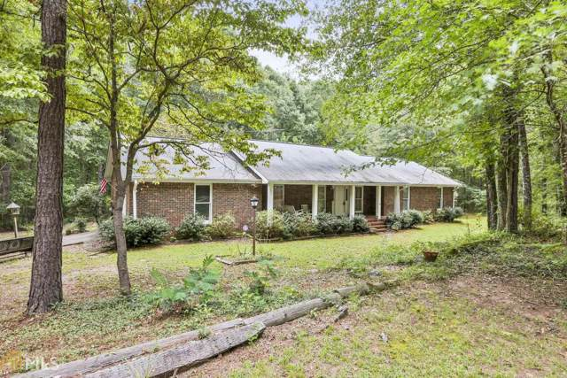 594 School, Hampton, GA 30228 (MLS #8645069) :: Bonds Realty Group Keller Williams Realty - Atlanta Partners