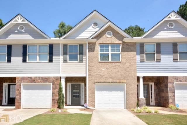2394 Camden Oak Way, Lithonia, GA 30058 (MLS #8645076) :: Rettro Group