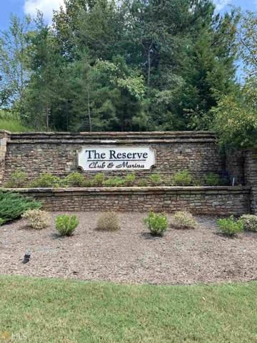 6225 Creek Crossing, Dawsonville, GA 30534 (MLS #8645083) :: Bonds Realty Group Keller Williams Realty - Atlanta Partners