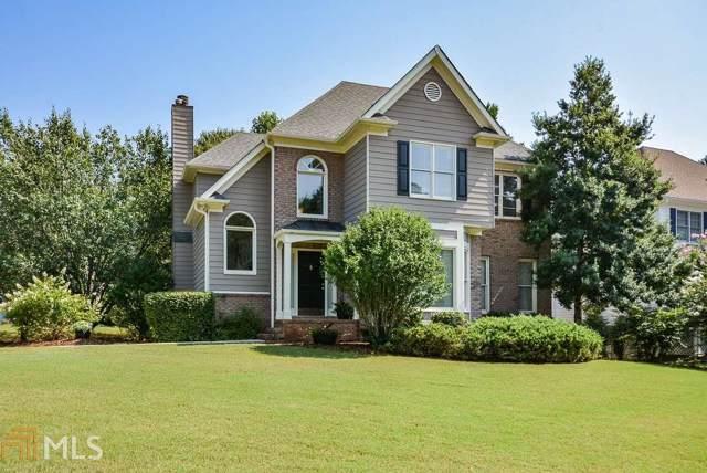 700 Pine Bluff Ct, Woodstock, GA 30189 (MLS #8645089) :: Rettro Group