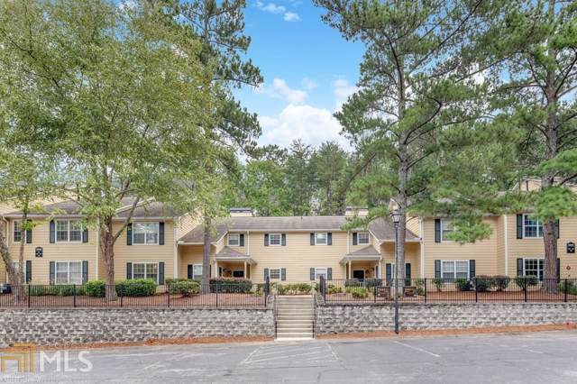 4001 Riverlook Parkway Se #205, Marietta, GA 30067 (MLS #8645103) :: HergGroup Atlanta