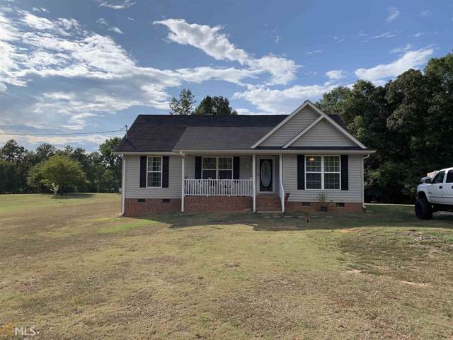 2067 Christian Rd, Bowman, GA 30624 (MLS #8645123) :: The Heyl Group at Keller Williams
