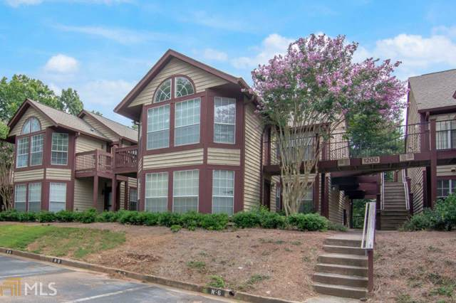 1209 Waterville Court #229, Johns Creek, GA 30022 (MLS #8645124) :: HergGroup Atlanta