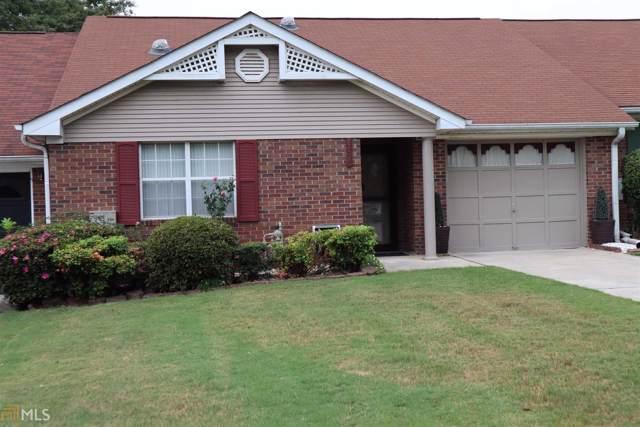 6835 Oak View Ct, Riverdale, GA 30274 (MLS #8645125) :: Bonds Realty Group Keller Williams Realty - Atlanta Partners